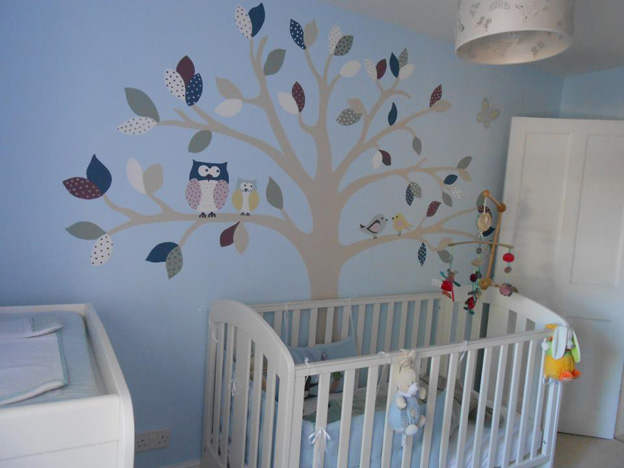 Best Idee Deco Chambre D Enfant Gallery Awesome Interior