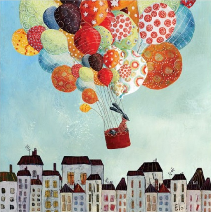 Tableau_BALLONS_IN_VOLO_Lilipinso