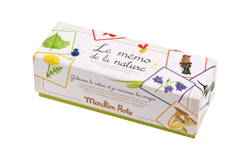 Mémo de la Nature Le Jardin du Moulin Moulin Roty